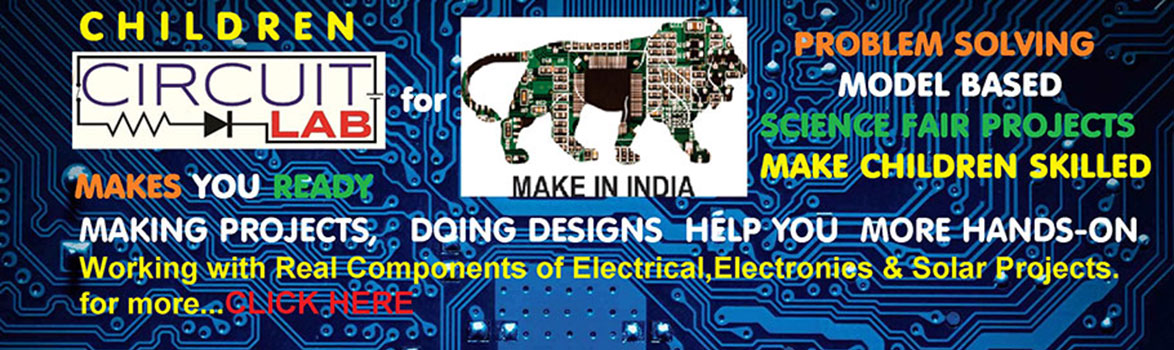Do You Want to learn Basics & Do electric and electronics projects more practically?
