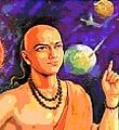 Indian Mathematician Aryabhatta